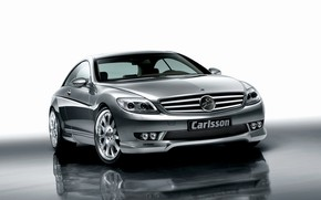 Picture Mercedes-Benz, Carlsson, Coupe, C216, ck60, CL-class