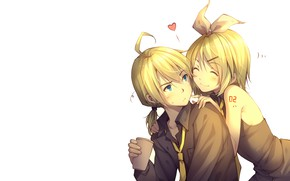 Picture two, Vocaloid, Vocaloid