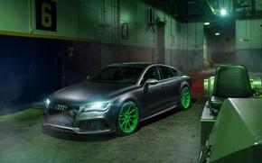 Picture Audi, Audi, RS7, Audi RS7