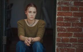 Picture Saoirse Ronan, Saoirse Ronan, Lady Bird
