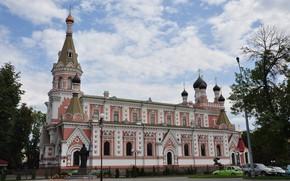 Picture Belarus, Grodno, Pokrovsky Cathedral