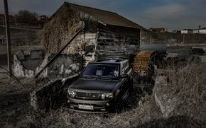 Picture Land Rover, Range Rover Sport, land Rover, Range rover, range Rover, Ingushetia, Ingushetia, high, range …