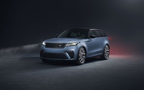 Picture light, lights, Machine, lights, Land Rover, Range Rover, drives, crossover, SVAutobiography, Velar, Dynamic Edition