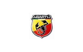 Picture fiat, logo, abarth