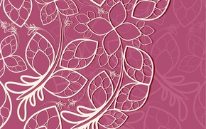 Picture white, abstraction, background, pattern, vector, texture, graphics, raspberry