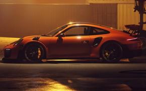 Picture 911, Porsche, 2018, GT2 RS