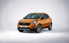 Picture Ford, Active, Worldwide, To