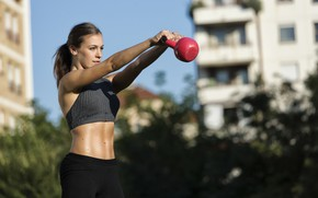 Picture street, fitness, weight, workout, workout, fitness, Training, abs, crossfit, CrossFit, Crossfit, pose