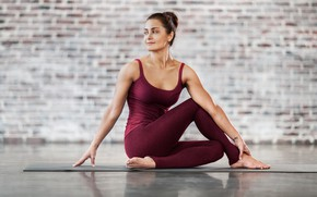 Picture fitness, yoga, pilates, activewear