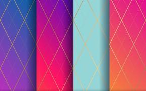 Picture texture, ornament, pattern, seamless, Geometric, Ornament