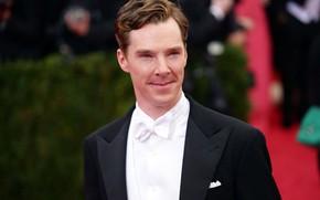 Picture celebrity, Benedict Cumberbatch, Benedict Cumberbatch, British actor