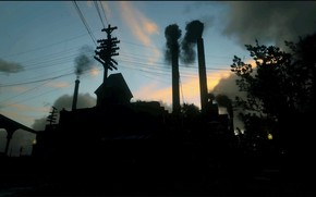 Picture Company, Smoke, Game, Eve, Factory, Xbox One S, Red Dead Redemption 2, RDR2, HDR 10, …