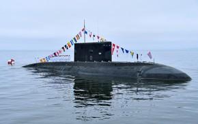 Picture boat, underwater, diesel, Комсомольск на Амуре