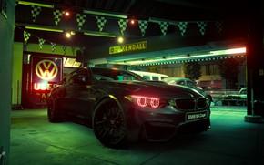 Picture Coupe, Gran Turismo, BMW M4