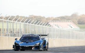 Picture McLaren, GTR, racing car, Senna, 2019