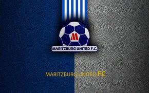 Picture wallpaper, sport, logo, football, Maritzburg United