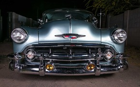 Picture 1953, Old, Tuning, Chevrolet 210, Two-Ten