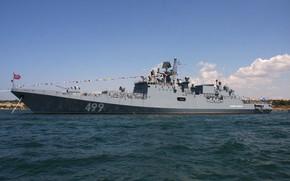 Picture Sevastopol, frigate, Admiral Makarov