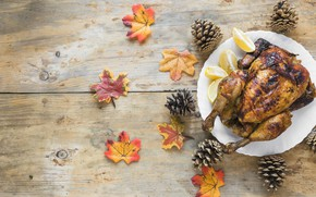 Picture autumn, leaves, background, chicken, colorful, maple, bumps, wood, autumn, leaves, autumn, maple, chicken