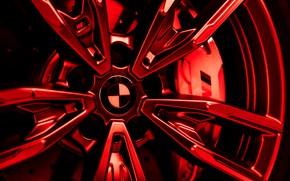 Picture wheel, BMW, emblem, disk, 3-series, universal, 3P, 2020, G21, M340i xDrive Touring