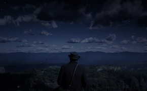 Picture Rockstar, Game, Rockstar Games, Red Dead Redemption 2, Gang, RDR, Arthur Morgan, This is my …