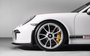 Picture 911, Porsche, carrera, 991, 991R