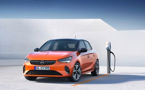 Picture Opel, hatchback, Corsa, 2019, Travel-And