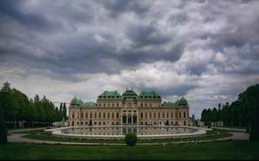 Picture Austria, Vienna, Belvedere