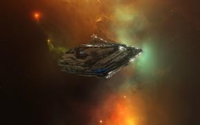 Picture Stars, Space, Nebula, Star, Ship, Star, Art, Stars, Space, Art, Spaceship, Fiction, Nebula, Transport, GrahamTG, …