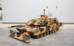 Picture turkey, BMC, Altay Tank, Otokar