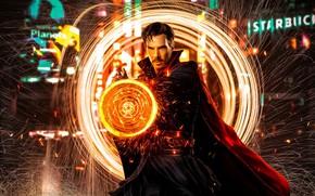 Picture the portal, Benedict Cumberbatch, Benedict Cumberbatch, Doctor Strange, Doctor Strange