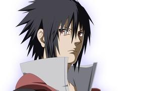 Picture guy, Naruto, Naruto, Sasuke Uchiha