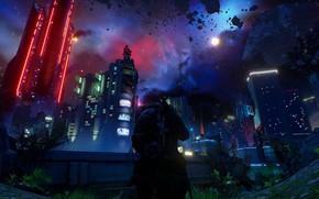 Picture Guns, Borderlands 3, Mayhem is Coming, BL3, Prometheus