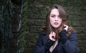 Picture look, girl, hair, Imogen