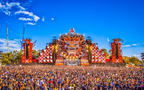 Picture Hardstyle, qdance, defqon1