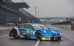 Picture BMW, Track, DTM, 2019, Silhouette prototype, BMW M4 DTM (F82)