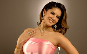Picture girl, hot, sexy, Sunny Leone, eyes, smile, beautiful, figure, model, pretty, beauty, lips, face, hair, …
