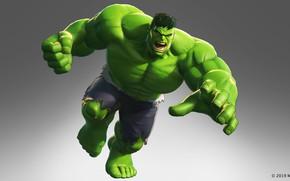 Picture hulk, Bruce Banner, the black order, marvel ultimate alliance 3