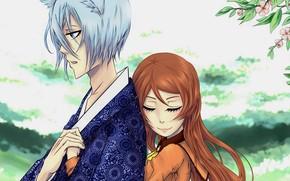 Picture hugs, Kamisaa The Hajimemashita, Very nice God, Tomoya, Nanami
