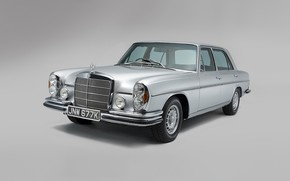 Picture mercedes, 6.3, 300 sel