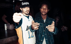 Picture style, music, clothing, club, rapper, rap, rappers