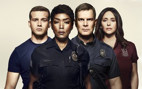 Picture look, the series, Movies, the main actors, the second season, 9-1-1