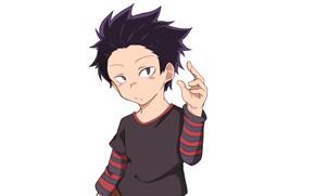Picture boy, Form voice, You No Katachi