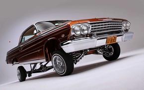 Picture Impala, Lowrider, Vehicle, Chevrolet Impala, Chevolet