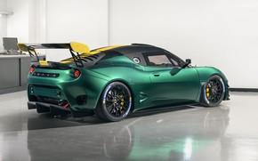 Picture Concept, Lotus, Evora, GT4, 2019