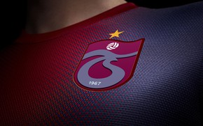 Picture wallpaper, sport, logo, football, t-shirt, Turkish Superlig, Trabzonspor
