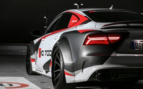Picture Audi, feed, RS7, 2016, S7, M&D Exclusive Cardesign, A7, A7 Sportback, S7 Sportback, MD700