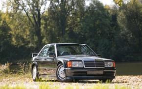 Picture EVO, W201, Mercedes - Benz, 190E 2.5 16