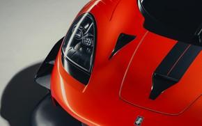 Picture coupe, the hood, V12, GMA, Gordon Murray Automotive, T.50s Niki Lauda