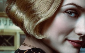 Picture look, girl, face, Fantastic Beasts and Where to Find Them, Alison Sudol, Queenie Goldstein